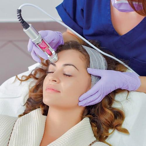 procesul de mezoterapie virtuala, acum si la kontur bucuresti